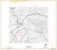 Page 002, Cochise County 1966 Highway Maps